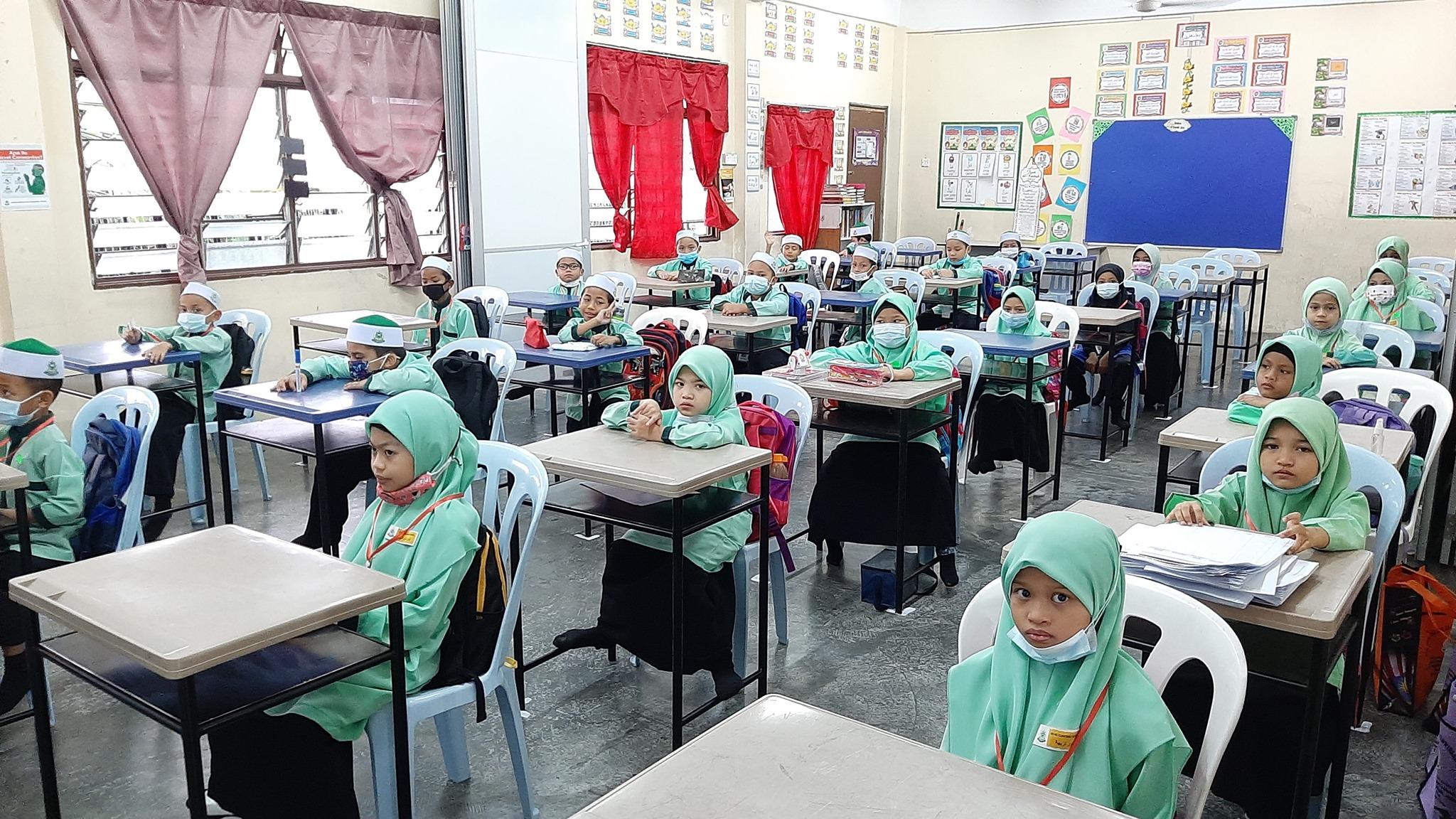 pertama sekolah-6